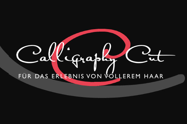 Calligraphy Cut Tangstedt