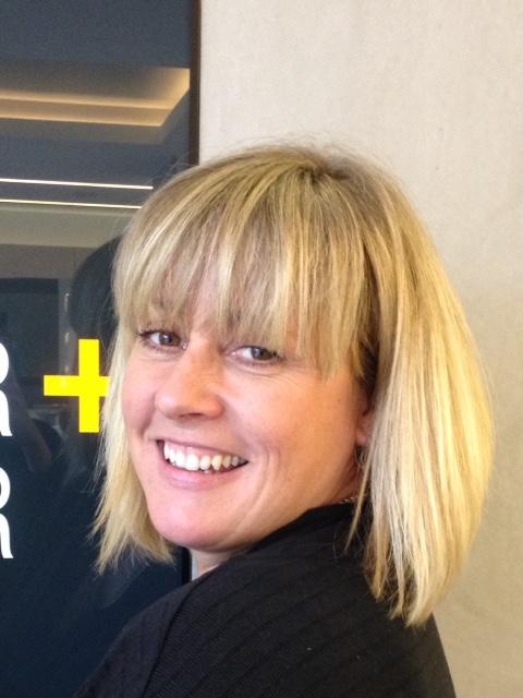 Nicole von Appen