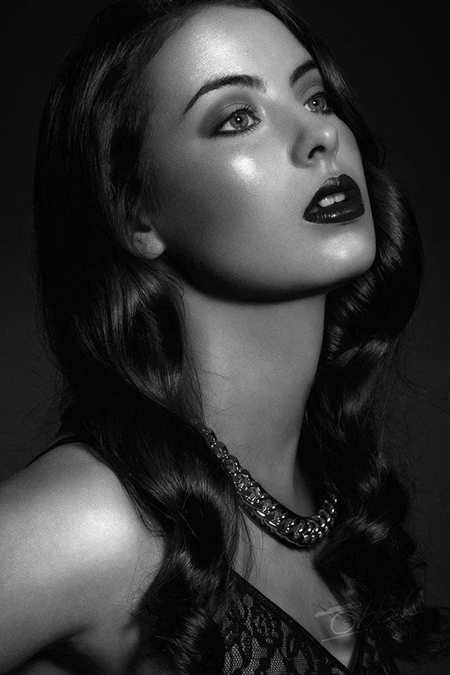 Sabrina Makeup