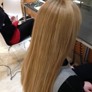 Blond a la Carte Seminar